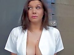 Sara Stone - Naughty Nurse - by TLH