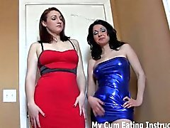 We will teach you how to cum hard