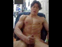 Korean Muscle