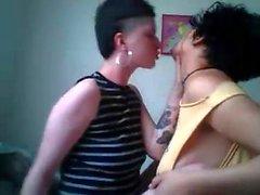 Hardcore Fetisch Lesben Teen Punks