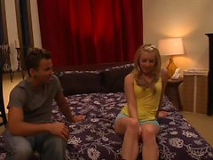 Lexi Belle likes to get plowed