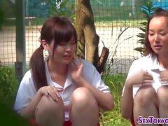 asian teen masturbates japanese porn 1