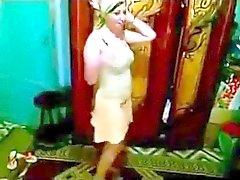 la danza árabe de nena tres
