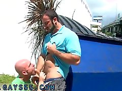 First time gay anal sex Hot public gay sex