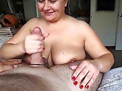 lång italienska bröst