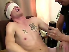 Twink movie of Mr. Hand then takes over once again stroking