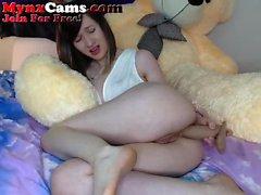 Fuck My Ass JOI en la webcam