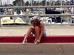 Roxy Les étés de Cosplay de