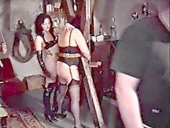 French Couple Sadistic Torture 2