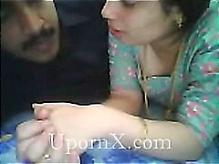 Mallu Beautiful House Wife Sex in front of Web Camera