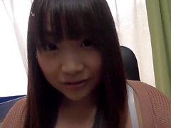 Mikoto Mochida Sexy japonesa Hitchhiker - Caribbeancom