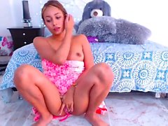 Hot blonde fingering and sucking on a dildo 3 wmv