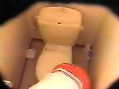 Hidden Camera - Banho Masturbação Jade adicionais 22