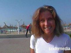 Streetgirls auf Mallorca