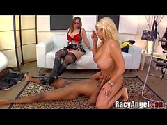 Bridgette B. Big Tits Threesomes Compilation Mick Blue, Toni Ribas, Mya Nichole