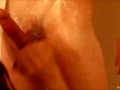 sedução do chuveiro da irmã da etapa