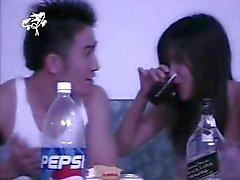 Thailändska porrfilm : roso rak ljöd SL kriget