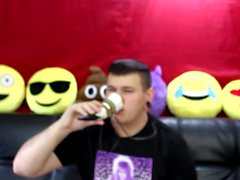 Loot Crate Drinking Game (part 3)