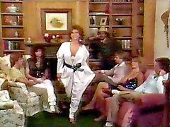 De Nacht van de Headhunter 1985 ( Franse dub )