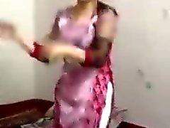 Danses de musulmane de non nu