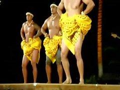 Sert Dansçılar