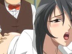hentai insegnante