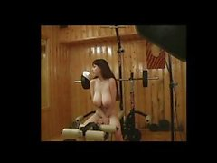 Yulia Nova - Muhteşem vücut II