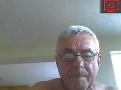 morfar runkar