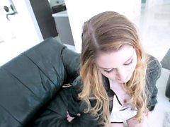 SisLovesMe - Blonde aux gros seins Nadya Nabakova