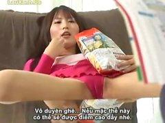 Gia Đình DAM Djang di Viet Sotto - Parte 1