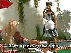 Di Barbie può inoltre essere triste