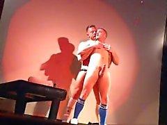 Porn Stars Live Sex Show