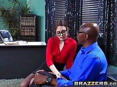 Brazzers - Doktor Maceraları - Riley Reid ve Sean Michaels