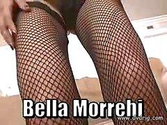 Negre Godess di Belle Leon con il corpo di una top model fa schifo grande cazzo nero Prima del Lei lo prende in lei quasi Vergini Cunt