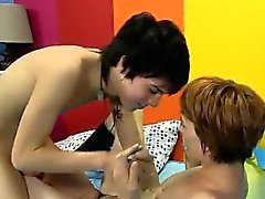 Homosexuell Porno Kyler Moos überrascht Km Stolz mit einem bday Kuchen eine