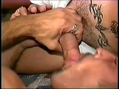 Sin condón y Big Cocks - Escena 1