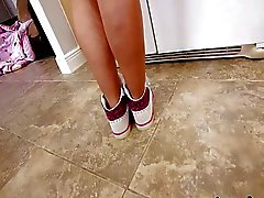 TeamSkeet Compilation of February 2014 teens