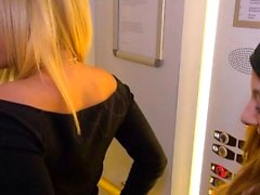 German amateur teen first time bisexuel try