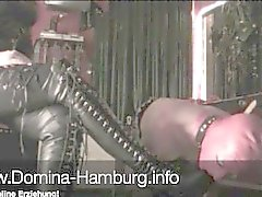 Mia Domina Hamburg