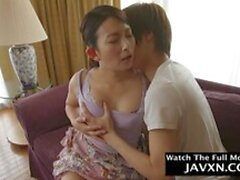 hot japanese mom and horny stepson movie segment 2