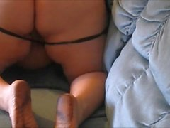 Sadee Get Pipe Down By Strap On Dildo Fucking Her Raw Amazing Orgasm
