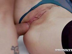 private from french lessons to anal practice