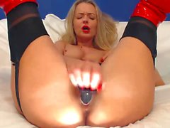 Pink Pussy ragazza innocente Private Show 01 HD