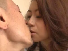 'Naked Maki Hojo delights with cock in both holes - More at 69avs com'