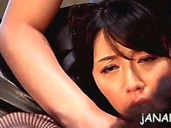 sweet lady miki ichiki blows big pipe