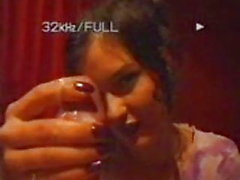 wife ruining his handjob KOLI