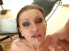 Big Sperma Compilation!