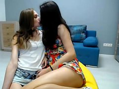 Ukrainian mixture enjoy sensuous intercourse before Vica hi