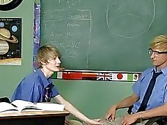 Videos porno de teens boy gay If you ever fantasized about a teacher