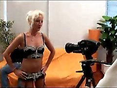 Mature Blonde Fucked By Two BWC